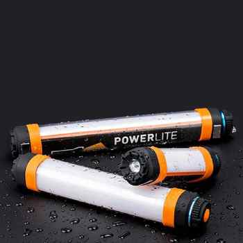Portable Flashlights Rechargeable Travel LampDimmable Power Bank Flashing Waterproof Multi-purpose Flashlight Emergency Lights - DISCOUNT ITEM  24% OFF All Category