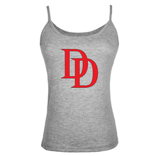 Summer Style The Japanese game king DD Lamia Women Tank Tops Shirt Bodybuilding Fitness Vest singlet Clothes