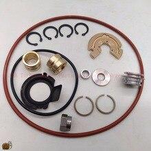 K16 комплекты для ремонта деталей турбины/ремонтные комплекты от поставщика, детали турбокомпрессора AAA