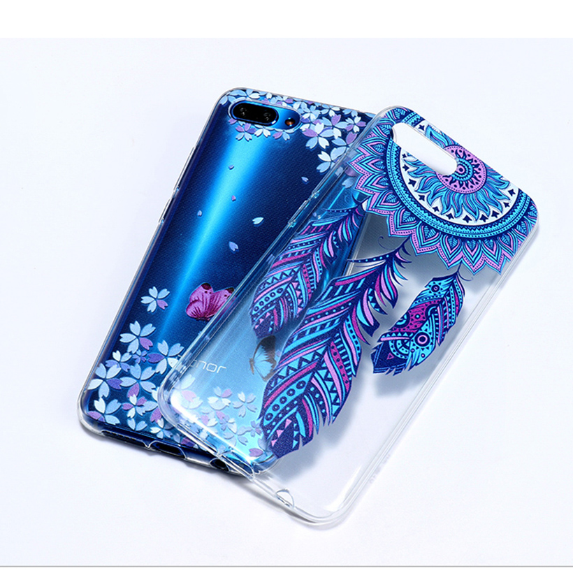 For OPPO F7 Case Silicone TPU Soft Cute Clear Phone Case For Oppo A83 A1  Cover For Fundas Realme 1 OPPO F7 Youth A73S Cases Bags