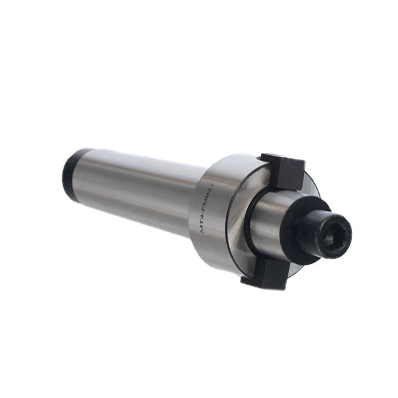 "morse taper 3 adapter  2.5/"" gage length #CAT50-MT3--new CAT50 MT3"