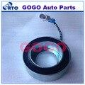 Free shipping A/C Compressor clutch coil for CVC opel astra Zafira Meriva compressor ac clutch coil  92*60*26.5
