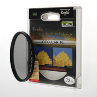 Kenko Smart by Tokina 77mm circular polairising filter CPL circ pol plc For Canon Nikon 24 105 24 70 70 200 17 55 Free Shipping