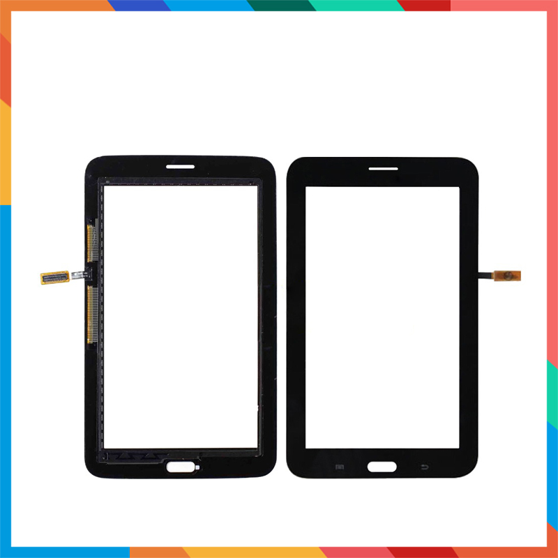 """10 pièces 7.0 """"pour Samsung Galaxy Tab 3 Lite SM T110 SM T111 T110 T111 écran tactile numériseur capteur avant extérieur verre lentille panneau-in Panneaux et tablettes LCD from Ordinateur et bureautique on AliExpress - 11.11_Double 11_Singles' Day 1"""