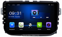 Ouchuangbo voiture audio stéréo raido gps pour great wall Hover Havel H2 soutien 3G wifi BT aux android 6.0