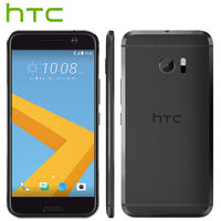EU Version HTC 10 4G LTE Mobile Phone 5.2 4GB RAM 32GB ROM Snapdragon Quad Core 12MP Camera NFC Fingerprint Android Smart Phone