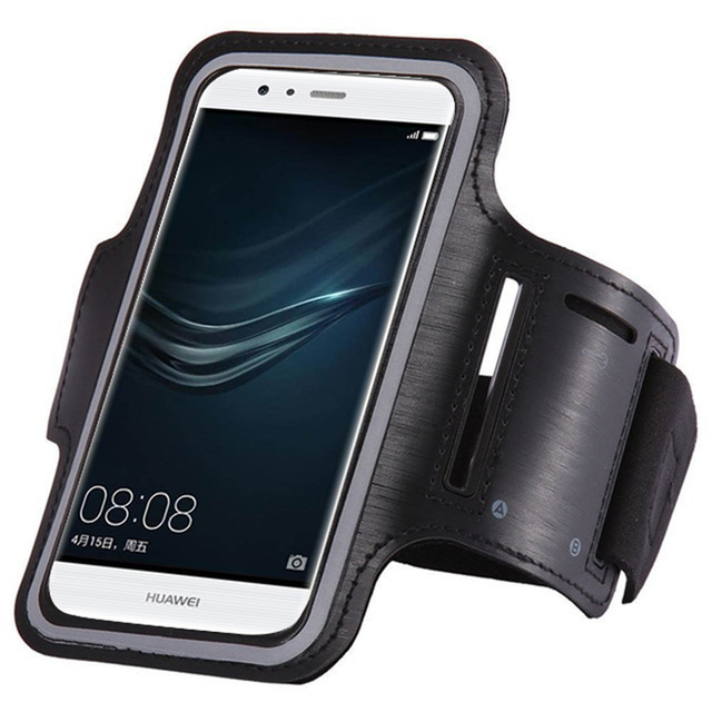 Armbands Reasonable Armband For Huawei Honor 8x Honor8x Mobile Phone Accessories Galaxy Note 9 Waterproof Sports Case Running Arm Band Belt Cover Gym Bags Fecoprior