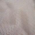 1 ярд классические спортивная одежда подкладка сетка высокое качество полиэстер Неупругого ткань гладкокрашеные многофункциональные швейные ткани
