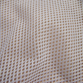1yard classic sport clothes lining mesh fabric high quality polyester Inelastic fabric plain dyed multifunction sewing fabric