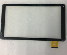 "Nuevo Para 10.1 ""Irbis TZ17 Tablet de pantalla táctil Touch reemplazo digitalizador del Sensor de Cristal Envío Gratis"