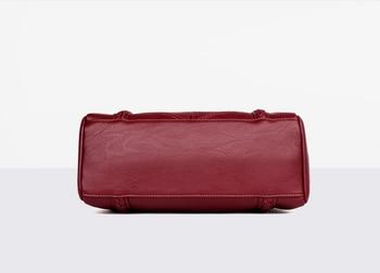 SMOOZA Women Casual Tote Bags 2020 Female Handbag   4