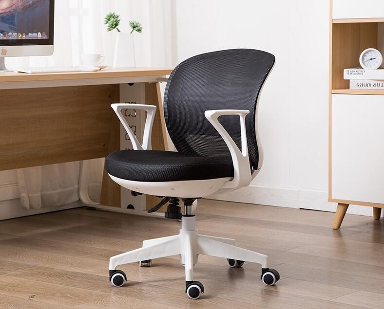 Computerized Chair Home Office Chair Comfortable Ergonomics Simple Student Study Dormitory Meeting Chair Smoothing Circulation And Stopping Pains