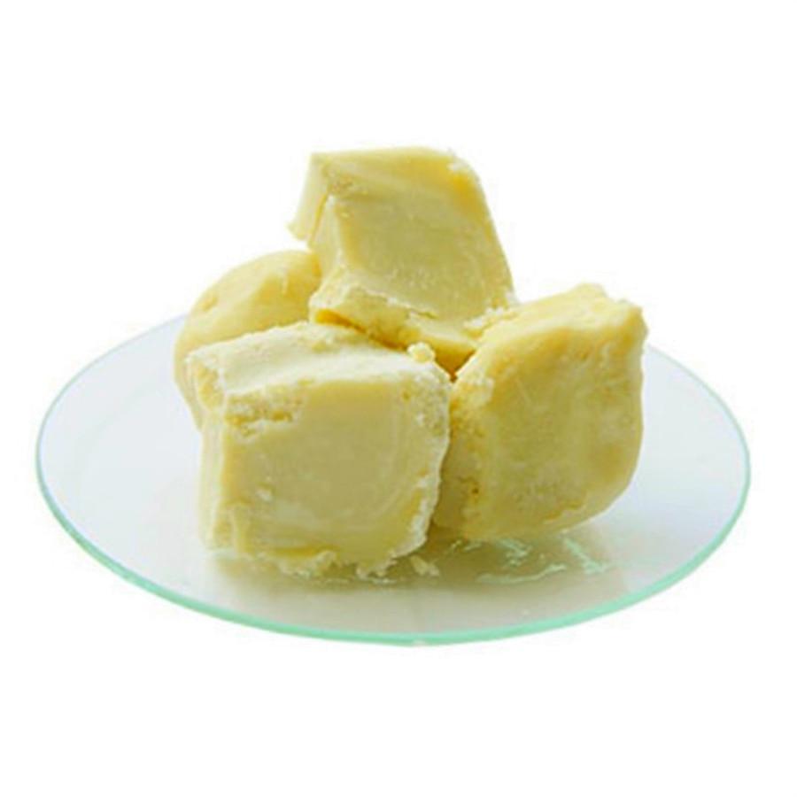 Dimollaure 50-200g Baku Alami Organik Dimurnikan Shea Butter Minyak - Perawatan kulit - Foto 1
