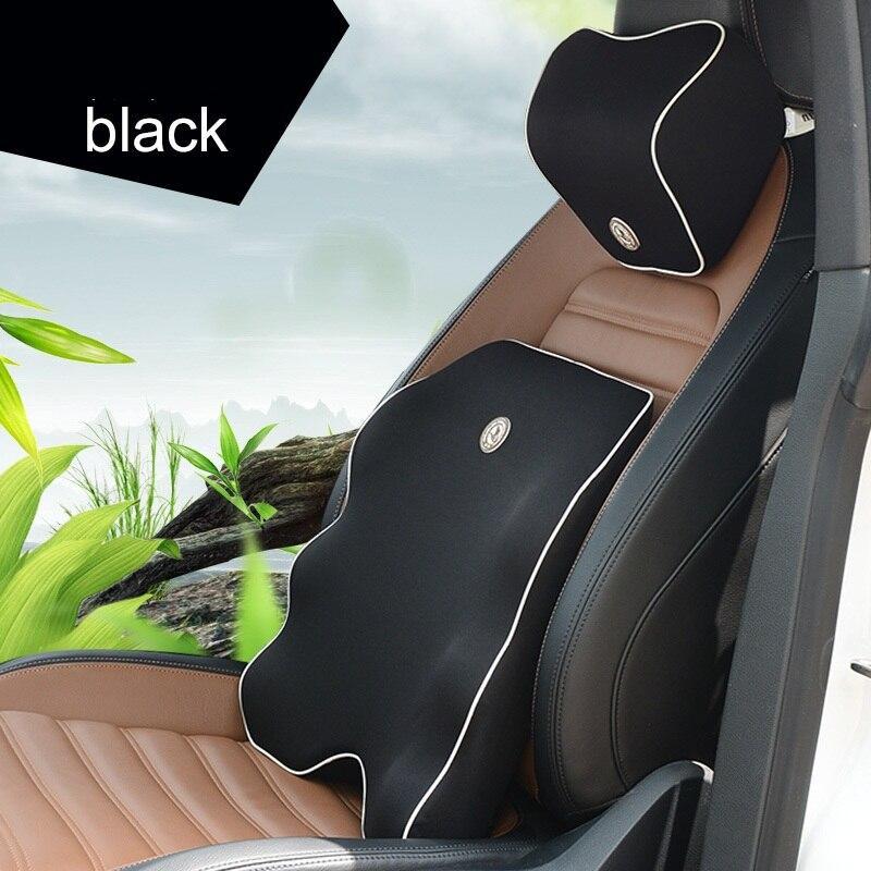 இSoporte lumbar para silla de oficina asiento de coche ...