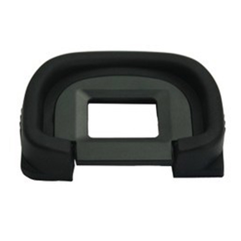 100pcs <font><b>EG</b></font> eyecup viewfinder Rubber EyePiece <font><b>Eye</b></font> <font><b>cup</b></font> <font><b>Eg</b></font> <font><b>For</b></font> <font><b>Canon</b></font> DSLR RSO 1D X 1Ds 5D Mark III <font><b>IV</b></font> 7D 6D Free shipping wholesale