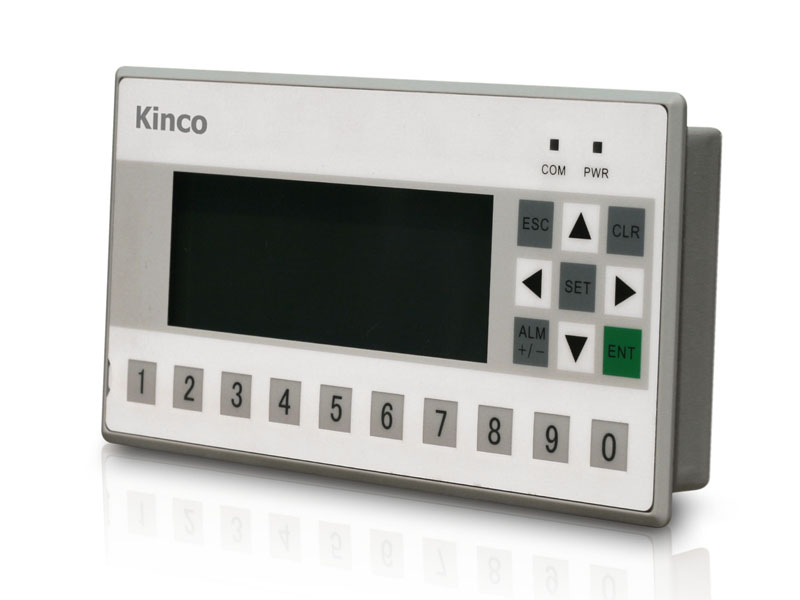 Kinco MD214L HMI 4.3 TFT кувалда truper md 6f 19884