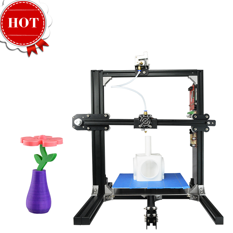 Hot Sale in Malaysia Pencetak 3D Printer Dual Extruder Two Nozzles Metal Structure Original Manufacturer Cheap Price Sale mazura bahari and mohd afiq mohd awang anaemia among mlt s students in uitm puncak alam malaysia