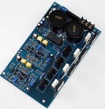 TT1943 / TT5200 HIFI M7 amplifier board stereo amplifier module based on Switzerland Gawain amplifier circuit