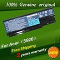 Jigu batería original del ordenador portátil para acer aspire 8730z 8730zg 8735g 8920 8920g 8920g 8930 8930g 8930g 8935g 8940g 8942g