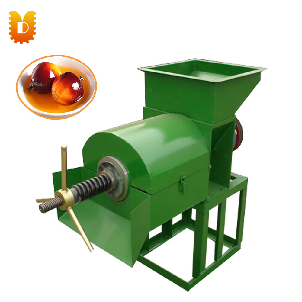Mini Palm Oil Press Machine/Palm Kernel Oil Press Mill/Oil Expeller utilization of palm oil mill wastes