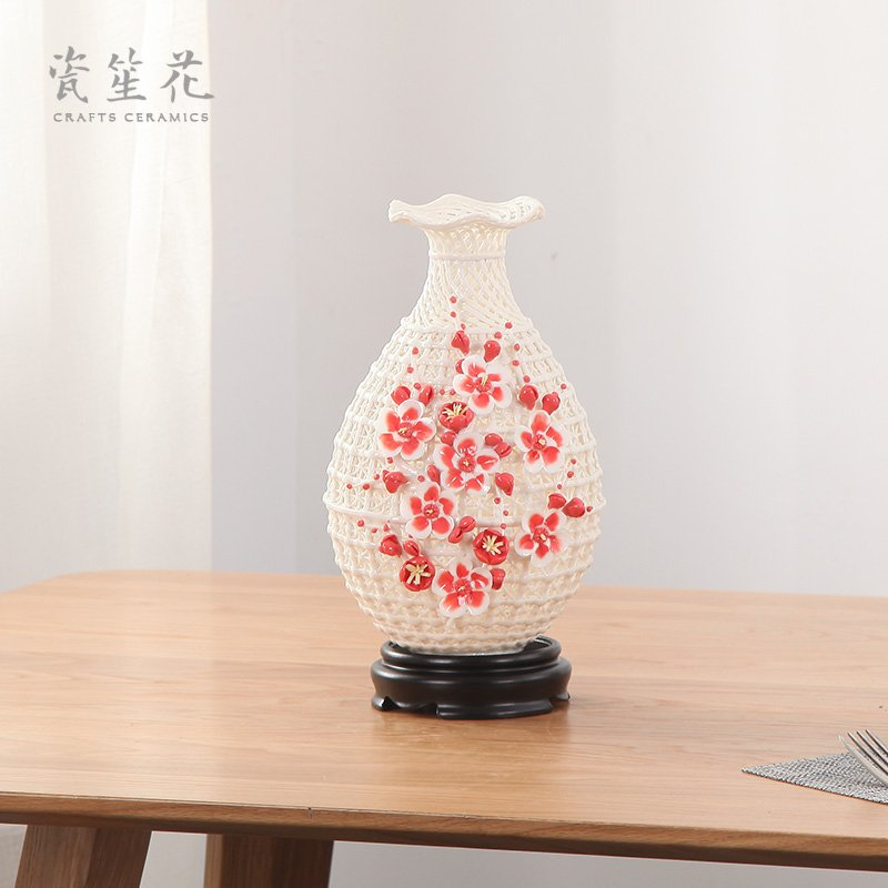 crafts decor hand wedding cutting dies home Home Furnishing decoration  ceramic ornaments new European style living room table we. Online Get Cheap Living Room Ornaments  Aliexpress com   Alibaba Group