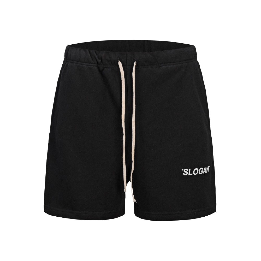 2019 Summer High Quality Men's  Fashion  Shorts Casual Waist Trousers Vintage Shorts  Hip Hop Style Cool Skateboard Trousers