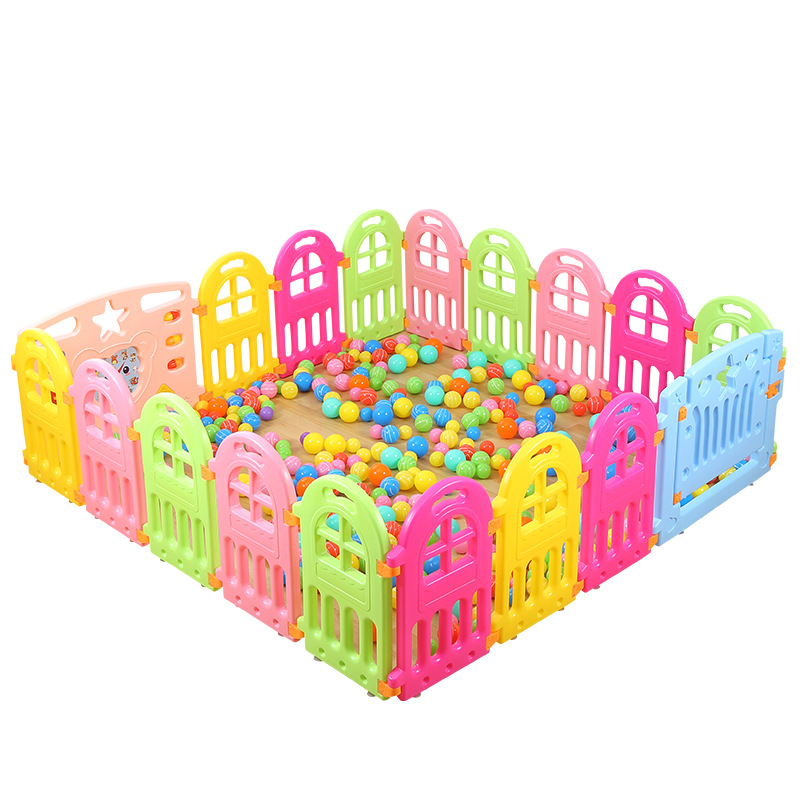 Baby Playpens Outdoor Games Fencing Children Indoor Play Fence Kids Activity Baby Safety Play Yard infant crawl fence PPH-2 dog fence wireless containment system pet wire free fencing kd661