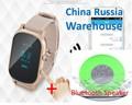 2017 mais novo crianças smart watch t58 wifi gps sos lbs localizar rastreador para o miúdo mais velho do finder localizador anti perdido idosos smart watch T58