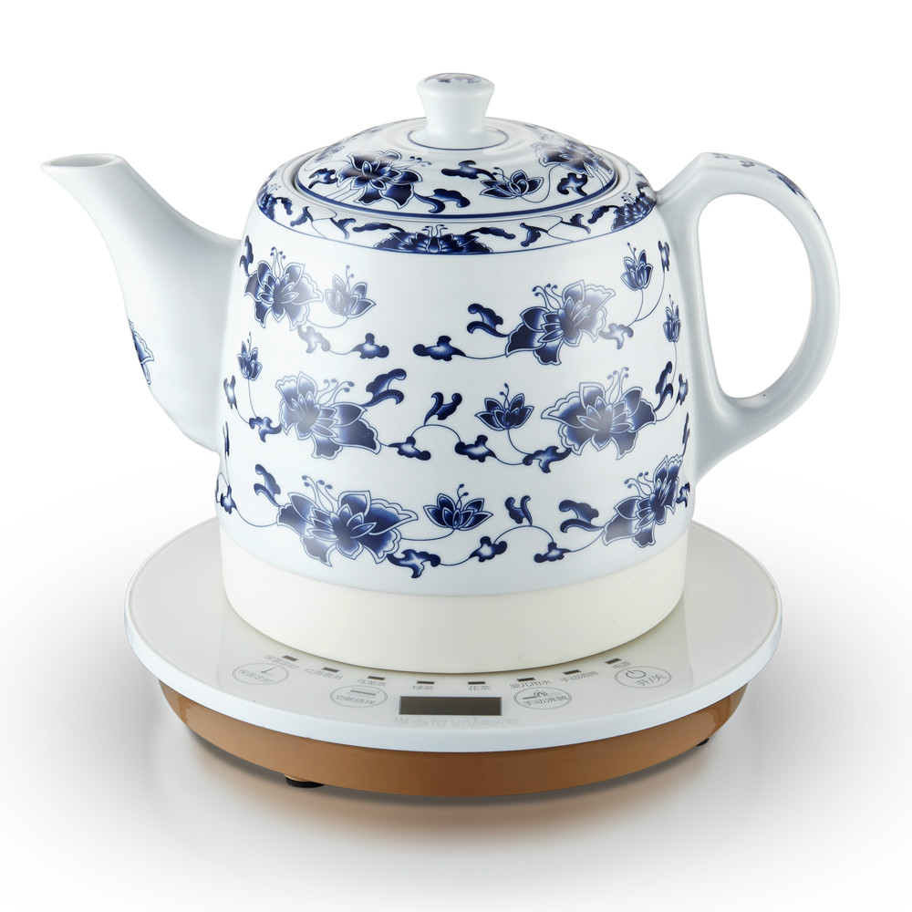 лучшая цена Electric kettle ceramic electric kettle is used for automatic power failure heat preservation