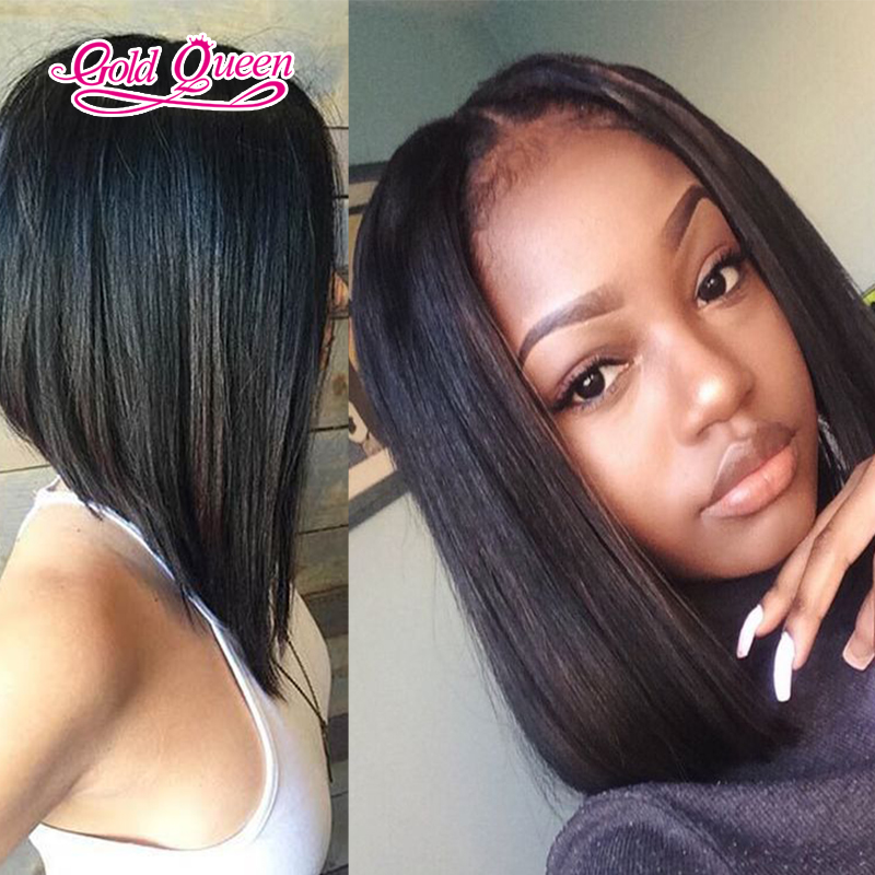 10 Inch Bob Weave Hairstyle Inspirations 2018