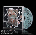 2015 New Regeneration (DVD + Gimmicks),Card Magic trick,stage,close up,street,mentalism,illusions,Accessories