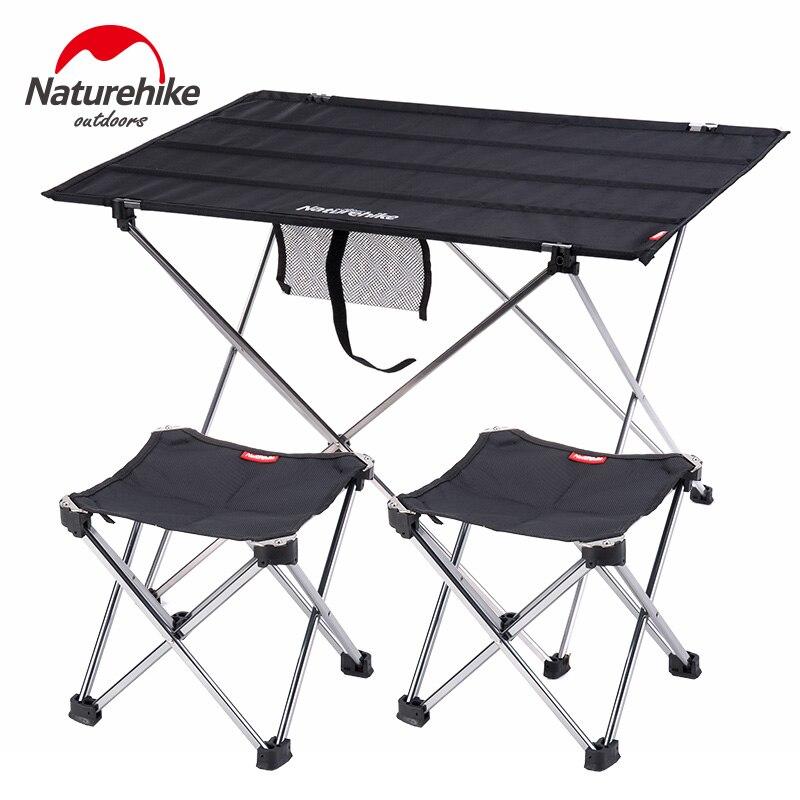 складной столик для пикника Naturehike складной стол для пикника портативный складной стол для кемпинга стол туристический складной раскладной...