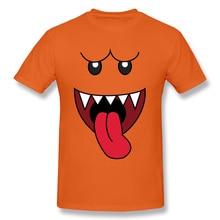 Kiss Smile Rock Band T Shirt Stammer Lickitung Pokemon Funny Tshirts Mens Hip Hop Men T-Shirts Music Face Print