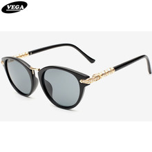 VEGA Latest Ladies Cateye Sunglasses Womens Popular Party Celebrity Sun Glasses UV 400 Cat Eye Sunglass Style 5 Colors 885