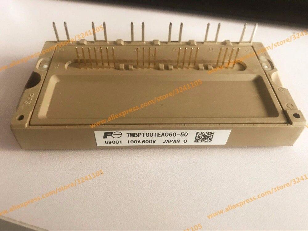 7MBP100TEA060-50   NEW