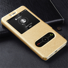 Original Brand PU Leather Cover for Samsung Galaxy S4 Wallet Case Luxury PC Flip Kickstand Phone Cases Bag