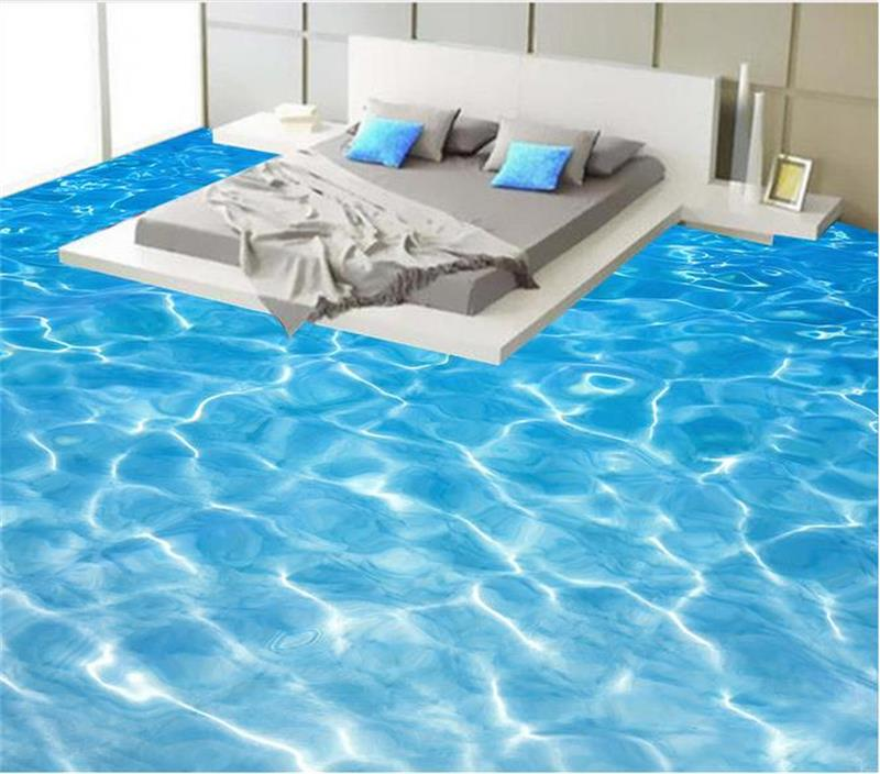 Custom Surface Flooring: Online Buy Wholesale Wall Paper Water From China Wall