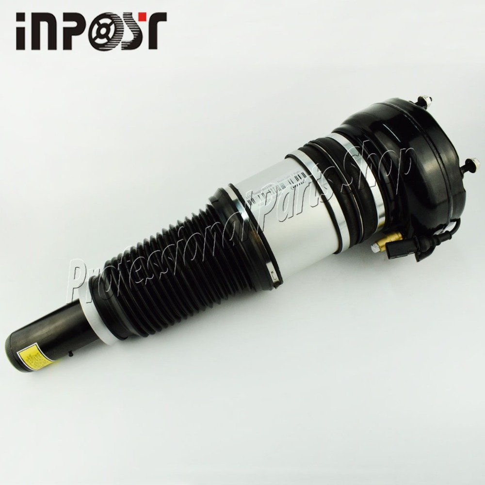 Front Air Suspension <font><b>Shock</b></font> For <font><b>Audi</b></font> <font><b>A8</b></font> 4H0616039AB 4H0616039T image