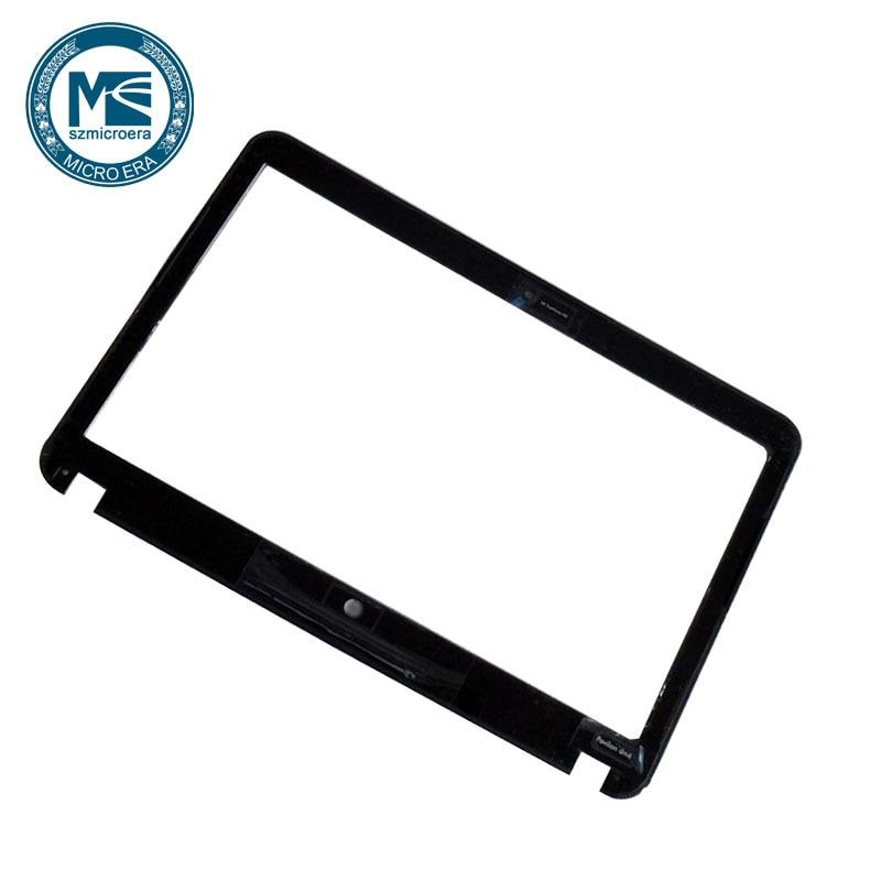 100 Brand new DM4 DM4 1000 LCD front cover Bezel for HP DM4 2000 1100 1200