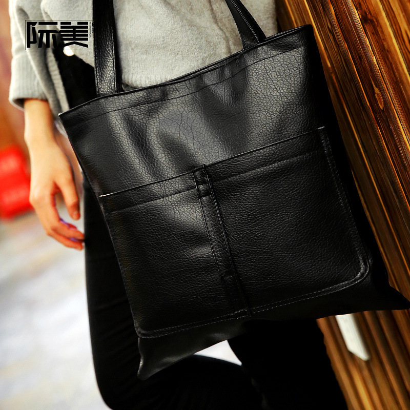 4907cf19e7b77 PU leather torebki dużego ciężaru kobiet mody kobiet torebki damskie torebki  bolsas bolsos feminina dla kobiet dziewczyn 5 kolory wybrać