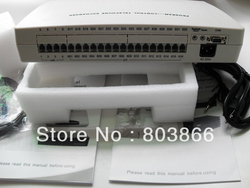 Free shiping (VinTelecom factory directly supply) CP416 telephone pbx / pabx with 4 Lines x 16 extensions