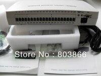 Shiping libre (VinTelecom usine fournir directement) CP416 téléphone pbx/pabx avec 4 Lignes x 16 extensions