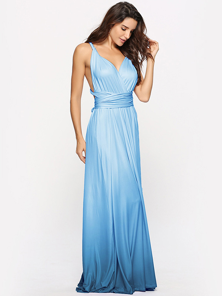 Elegant Dresses For Special Occasions Maxi Dress