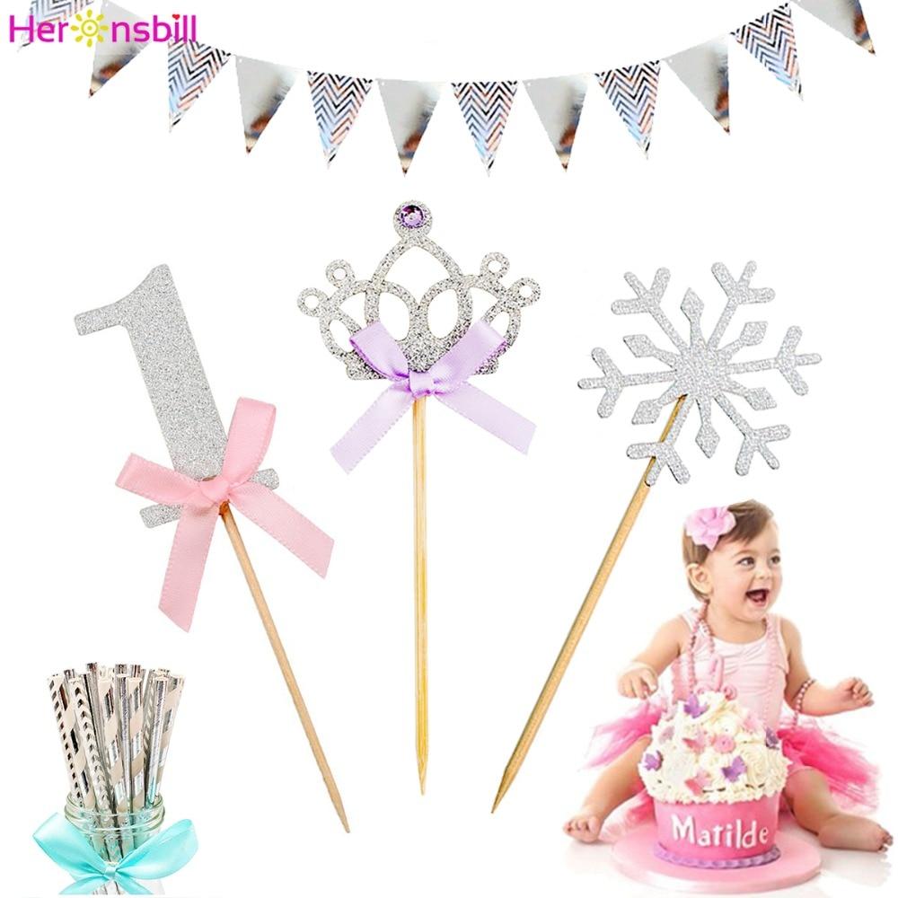 Miraculous Heronsbill Happy Birthday Cupcake Cake Toppers First Birthday Funny Birthday Cards Online Inifodamsfinfo