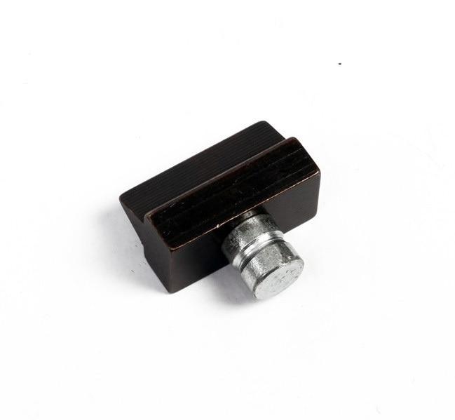 STARPAD pour pince hydraulique manuelle coupe-boulons coupe acier lame cutter accessoires 6 T avec feu