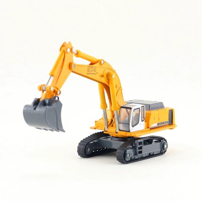 siku Liebherr-Hydraulikbagger Spielzeugauto Fahrzeug Kinderspielzeug Sonstige