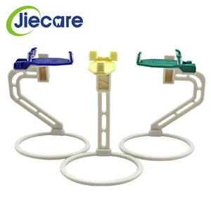 3PCS/Set Dental Instrument Dental X-Ray Sensor Positioner Holder Dental Digital X-Ray Film Locator For Dental Lab Free Shipping(China)
