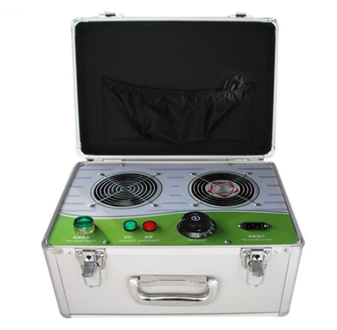 Professional Ozone Machine Household Ozone Generator Air Purification Treatment Equipment 10g 220V