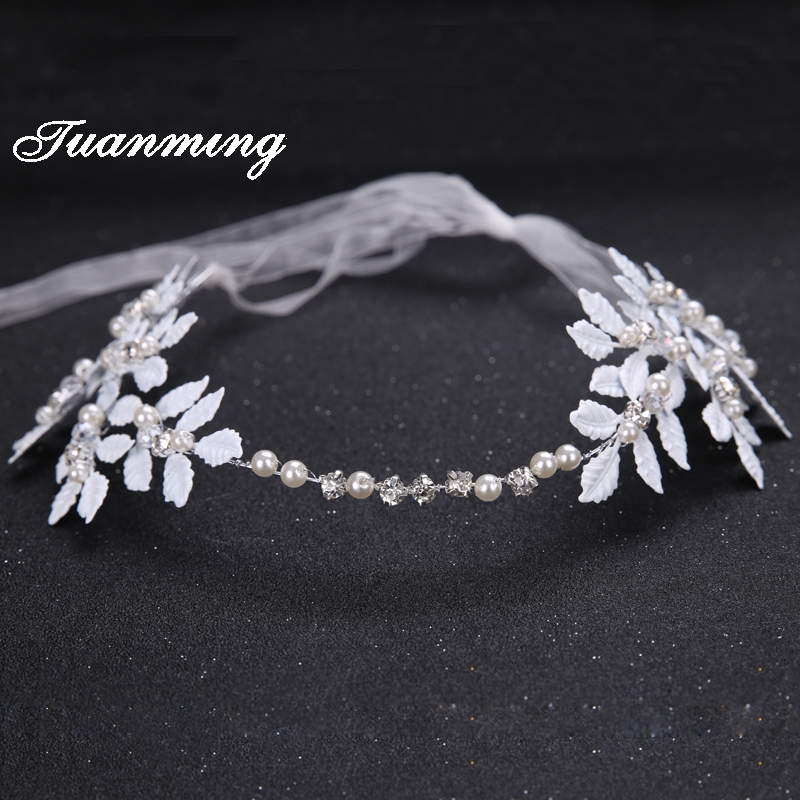 Online Get Cheap Wedding Ribbon Headbands Aliexpresscom