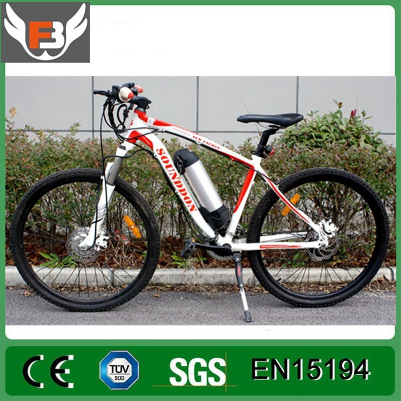 26 inch mountain bike aluminum alloy frame 350W/500W lithium battery electric bicycle battery change speed 21 speed disc brake. aluminum alloy disc brake 8 9 10 68mm 26 17 42 52mm headset bicycle frame